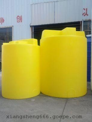仓山5立方聚乙烯水箱/5立方聚乙烯储水箱/5立方聚乙烯蓄水箱