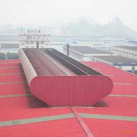 专业制造顺坡通风气楼 屋顶通风器 通风天窗厂家