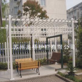 北京葡萄架 北京房子PVC塑钢葡萄架 龙桥本行定制
