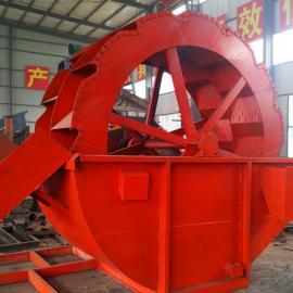 青州久保田河道清淤设备、沙铁分离设备、磁选机