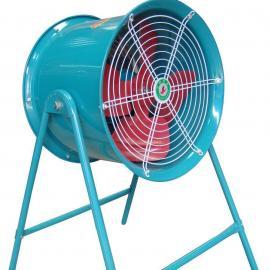 供应SF6-4管道式/岗位式/壁式节能低噪声轴流风机