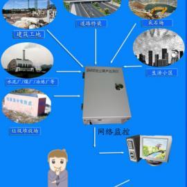 深圳噪声扬尘在线监测仪