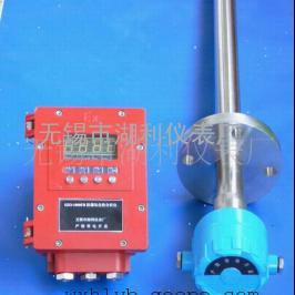 氧化锆探头氧量分析仪