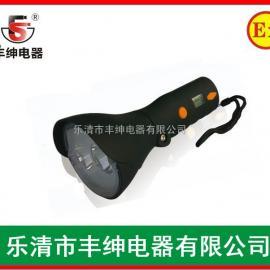 BAD208多功能手持强光工作灯/防爆