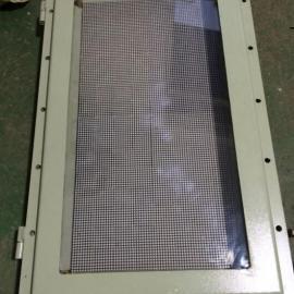 LED显示屏监视器防爆箱