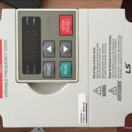 LS乐星产电变频器SV015iGXA-4