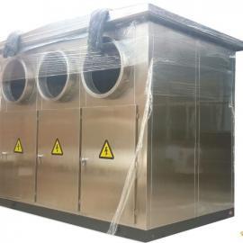 ENR-BNR变压器中性点接地电阻柜/变压器电阻柜厂家