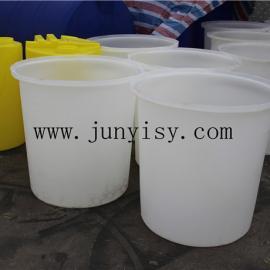河南食品级腌制圆形桶 郑州1立方腌制桶 洛阳腌制桶