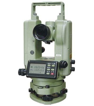 j2-2型光学经纬仪,激光电子经纬仪用途