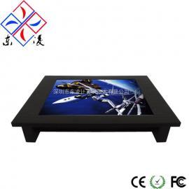 8.4寸工业平板电脑尺寸/型号/规格/参数