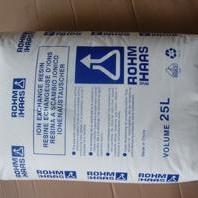 罗门哈斯树脂(陶氏)1500H 精处理混床除盐树脂