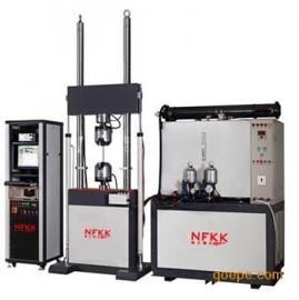 NFKK电液伺服疲劳试验机