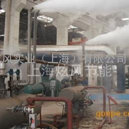 炫风节能RGZFQ-X-X型环形加热炉烟气余热锅炉