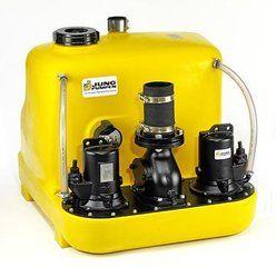 顺义污水提升器安装|别墅专用污水提升设备选型安装报价电话