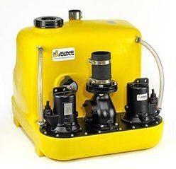 compli300E污水提升器销售|北京污水提升设备安装