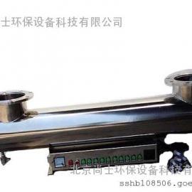 厂家直销山西太原紫外线消毒器/过流式紫外线消毒器