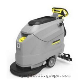 德���P�YBD50/50C手推式洗地吸干�C,�瓶式洗地�C