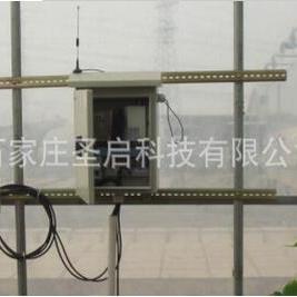 物联网农业远程监控管理系统