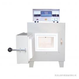SX3-5-12X型程序设计语言PID调置白瓷表皮马弗炉