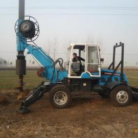 霸州专业改装旋挖钻机 履带式旋挖钻机 地基打桩机