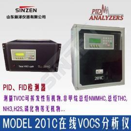 原装进口Model 201C在线VOCs分析仪VOC监测仪