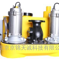 北京污水提升器销售|北京别墅污水提升设备安装