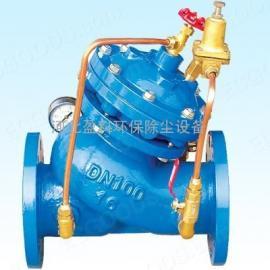 JD745X(HT/QT)50/100/200多功能型水泵控制阀