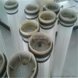 混凝土搅拌站除尘器配套威埃姆140×935除尘滤芯
