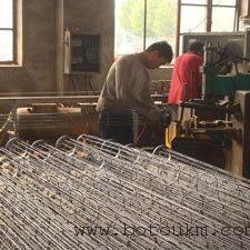 除尘器骨架除尘框架别称除尘袋笼