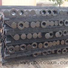 钢厂除尘器骨架