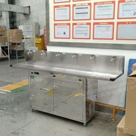 镇江校园直饮水机80人用开水器一体式直饮机的价格