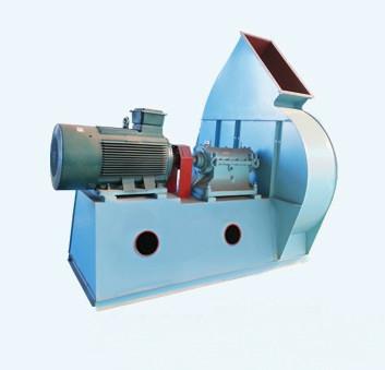 gy6-51型锅炉计算送引风机新公式大小离心风机图片