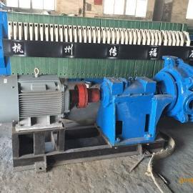 杭州传福直销小型压滤机 板框压滤机420厢式压滤机