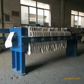直销压滤机液压板框压滤机20-100平方杭州传福有限公司
