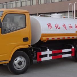 东风农药喷洒车型号