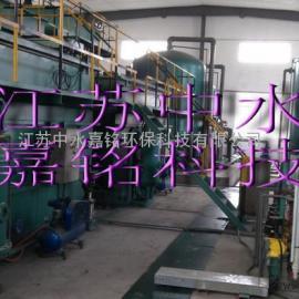含铜锌污水处理装置