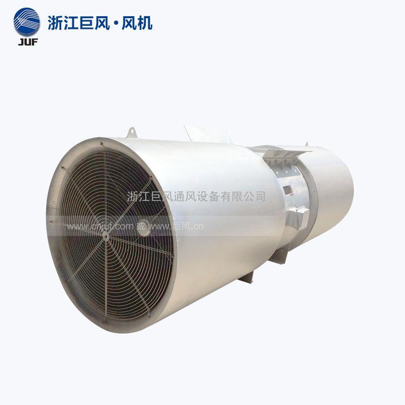 供应SDS/No11.2-30kw隧道射流风机,双速可逆