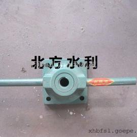 供应8T手电两用螺杆式启闭机