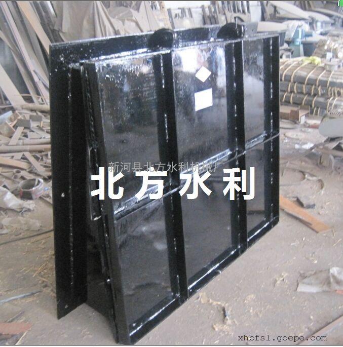北方铸铁拍门,方形,圆形拍门