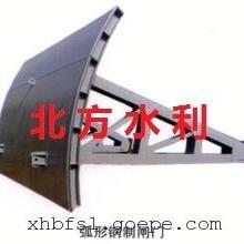 BGZ型平面钢闸门,城市景观闸门