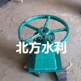 包头螺杆启闭机规格型号生产铸造