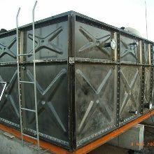 北京搪瓷钢板水箱