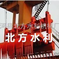 液压抓斗式清污机-北方水利直供产品