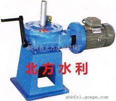 QLZ直联螺杆式启闭机-北方水利