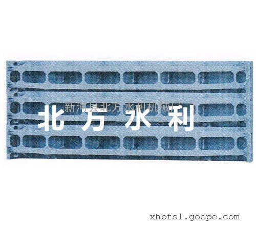 北方牌钢制闸门-型号齐全-优质高效