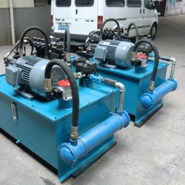 液压系统维修特点 液压系统生产厂家