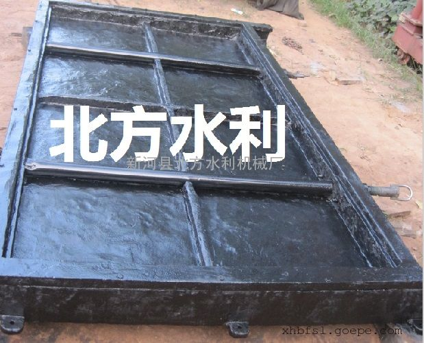 污水处理铸铁闸门-北方水利