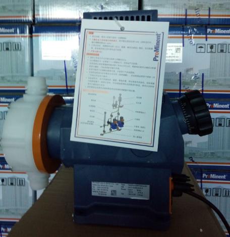 普罗名特计量泵VAMD04120