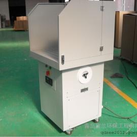 打磨平台EL-2000 焊接