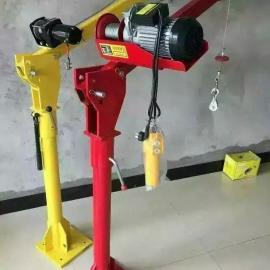 车载吊机价格|液压车载吊机厂家